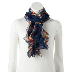 74f7b56a577b3 Womens Oblong Scarves & Wraps - Accessories | Kohl's