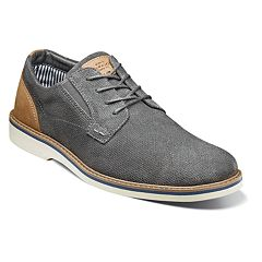 Nunn Bush Barklay Men's Plain Toe Casual Oxford