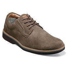 Nunn Bush Barklay Men's Plain Toe Casual Oxford