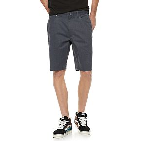 Men's Vans Twillther Shorts