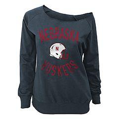 Women's Nebraska Cornhuskers Dance Sweatshirt