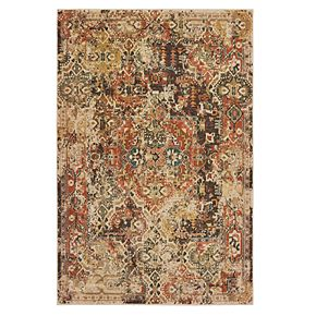 StyleHaven Telfair Majestic Distressed Rug