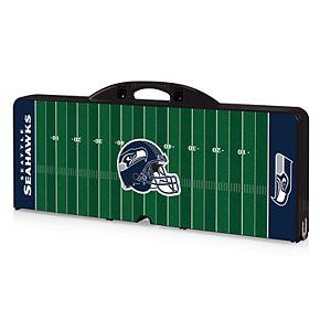 Seattle Seahawks Portable Sports Field Picnic Table