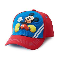 Disney's Mickey Mouse Toddler Boy Baseball Cap