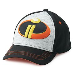 Disney / Pixar The Incredibles II Toddler Baseball Cap