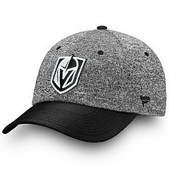 Adult Vegas Golden Knights Impact Adjustable Cap