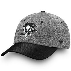 Adult Pittsburgh Penguins Impact Adjustable Cap