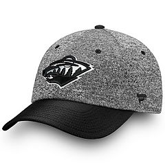 Adult Minnesota Wild Impact Adjustable Cap