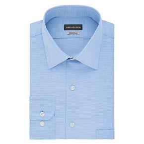 Men's Van Heusen Extra-Slim Fit Comfort Soft Wrinkle-Free Dress Shirt