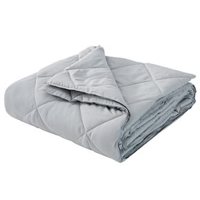 Dream On Soft Cover Nano Feather Filled Blanket