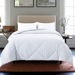 Dream On Soft Cover Nano Feather Comforter