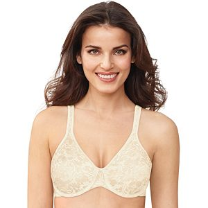 1be153b9128 Regular.  44.00. Bali Passion for Comfort Back Smoothing Underwire Bra  DF3382. (67)
