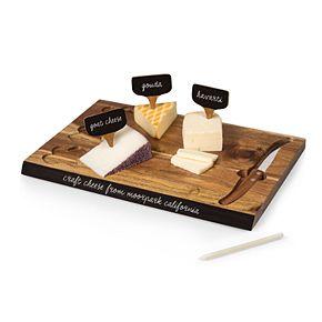 Miami Dolphins Delio Cheese Board Set
