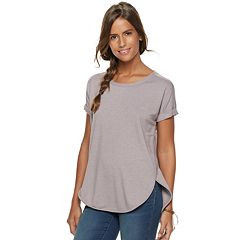 Petite SONOMA Goods for Life™ Supersoft Dolman Tunic