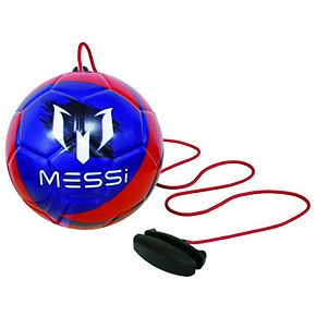 Messi Soft Touch Training Size 2 Soccer Ball