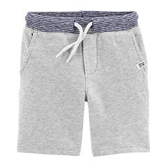 Toddler Boy Carter's Knit Pull On Shorts