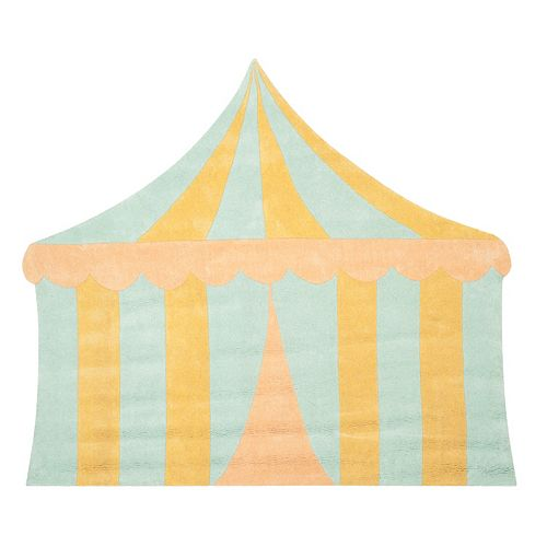 Safavieh Martha Stewart Jolene Sea Glass Circus Tent Rug