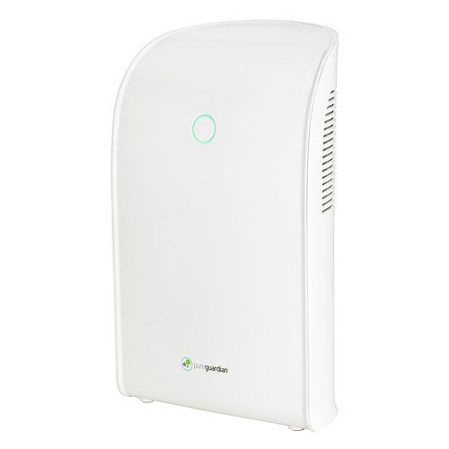 PureGuardian Small Space Dehumidifier