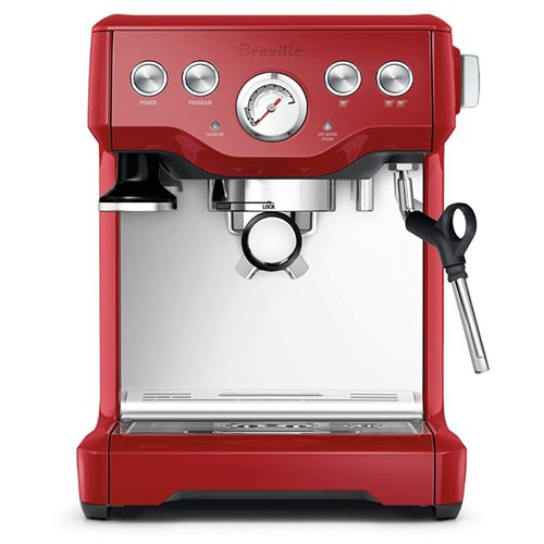 Breville the Infuser Espresso Coffee Machine
