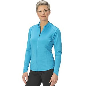 Women's Nancy Lopez Jazzy Zip-Front Golf Jacket
