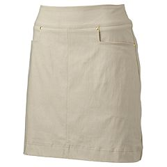 Women's Nancy Lopez Pully Golf Skort
