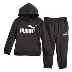 Black Puma Regular Kohls