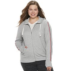 Juniors' SO® Zip Hoodie