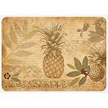 """Bungalow Flooring Pineapple Coast Premium Comfort Mat - 22"""" x 31"""""""