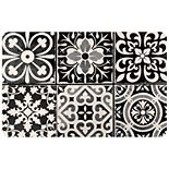 "Bungalow Flooring Ceramic Tile Mat - 23"" x 36"""