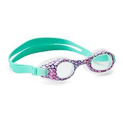 Girls 4-16 Speedo Boomerang Goggles