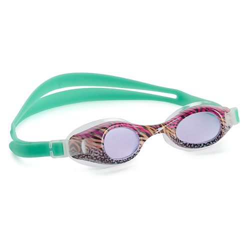 Youth Speedo Boomerang Goggles