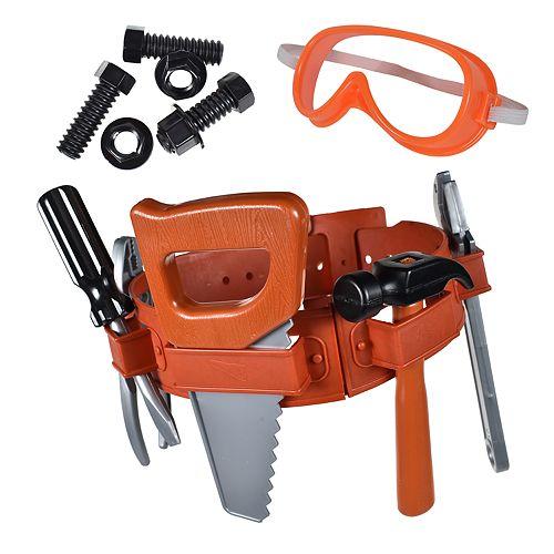 Maxx Action Deluxe 22-Piece Tool Belt
