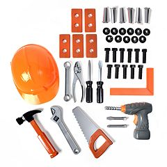Maxx Action 45-Piece Deluxe Tool Set