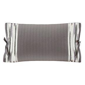 N Natori Oblong Decorative Throw Pillow
