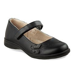 Laura Ashley Butterfly Girls' Mary Jane Shoes