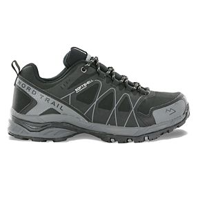 Nord Trail Mt. Hood II Low Men's Waterproof Hiking Shoes