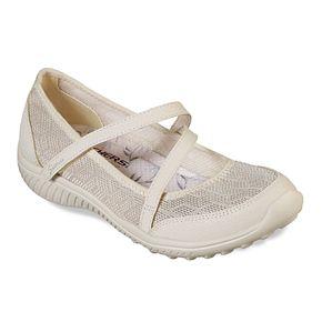 Skechers Be-Light Eyes On Me Women's Mary Jane Shoes