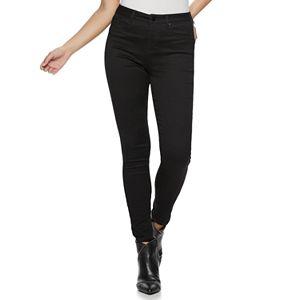 dc006c37531e1 Women's Jennifer Lopez High Waisted Skinny Jeans