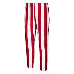 17ca6adf6e Men s adidas Indiana Hoosiers Striped Pants