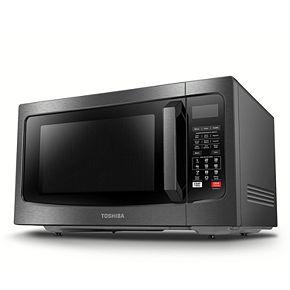 Toshiba EC042A5C-CHSS 1000-Watt Stainless Steel Convection Microwave