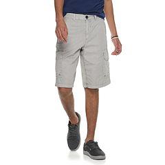 Men's Urban Pipeline™ Garment Dye Cargo Shorts