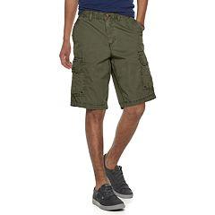 57a8165a9c Men's Urban Pipeline™ Garment Dye Cargo Shorts