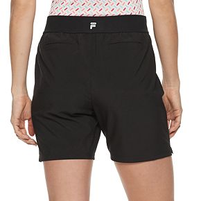 "Women's FILA SPORT® 5"" Woven Golf Shorts"