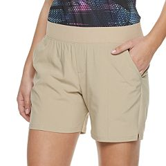 Women's FILA SPORT® 5' Woven Golf Shorts