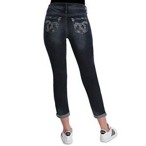 2e58797f8bc Regular. $64.00. Women's Hydraulic Cuffed Midrise Skinny Jeans. Regular.  $64.00. Women's Hydraulic Embroidered Bootcut ...