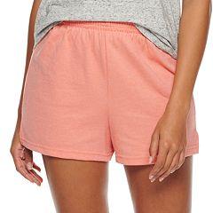 Juniors' Soffe Authentic Soft Shorts