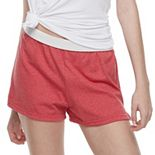 Juniors' Soffe Authentic Soft Shorts