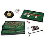 4-in-1 Casino Game