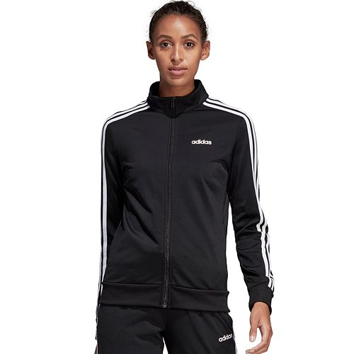 Women's adidas Essentials Tricot Track Jacket