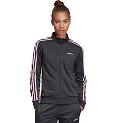 Women's adidas Essentials Tricot Track Jacket